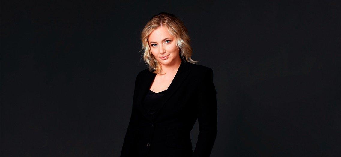 Женщина, ставшая вице-президентом российского офиса «Тойота Мотор», получила международную награду
