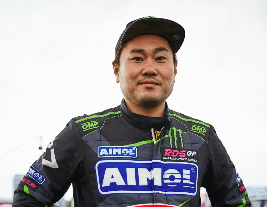 Портрет пилота RDS GP 2020. Дайго Сайто: лучшие пилоты RDS GP, планы на сезон и многое другое.