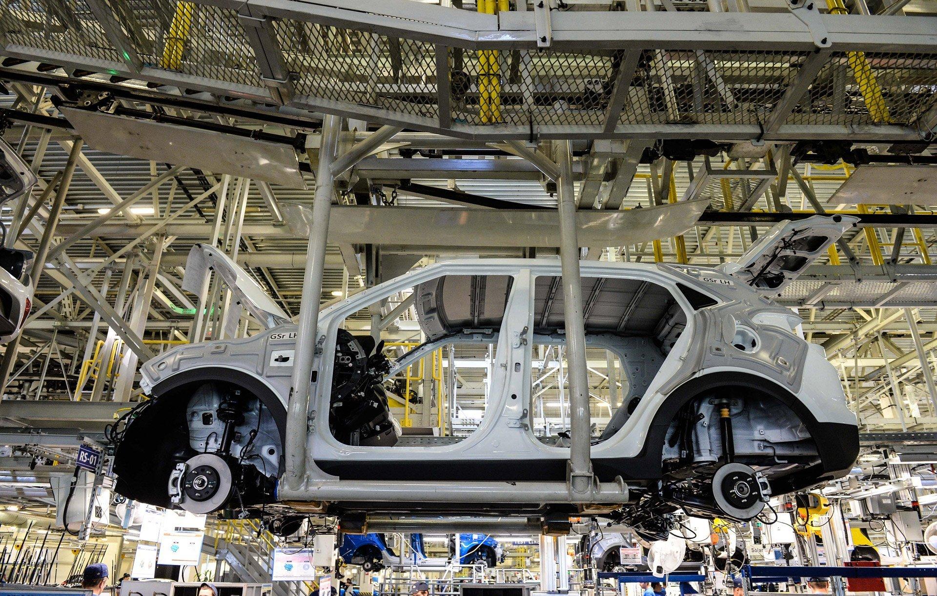 Hyundai выпустит автомобиль без силовой установки