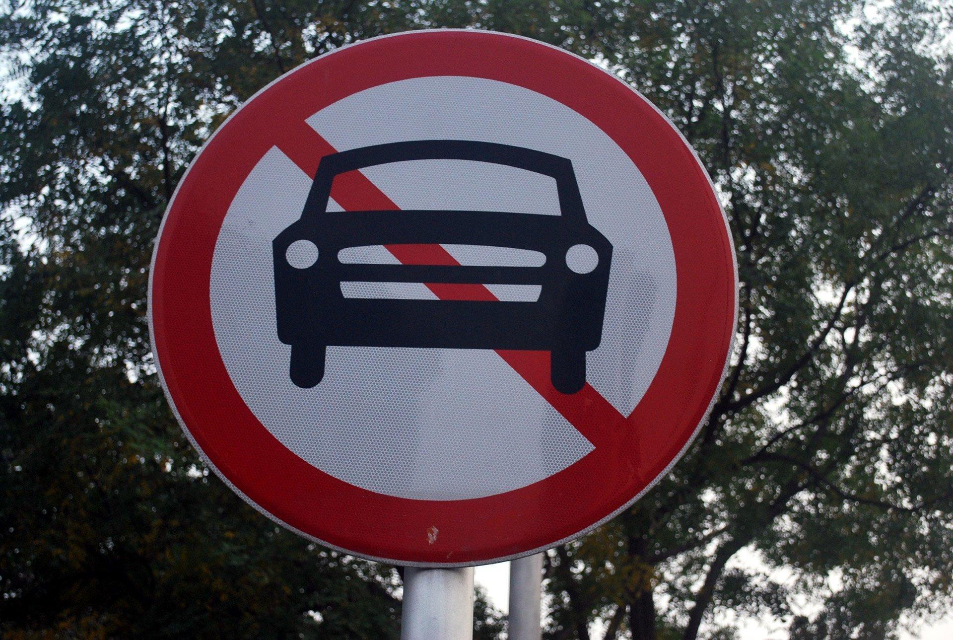 В Германии появится город без единого автомобиля