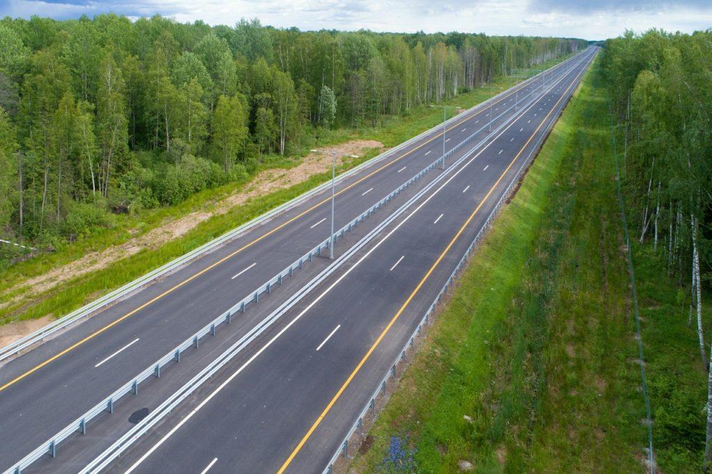 На скоростных трассах станет больше заправок