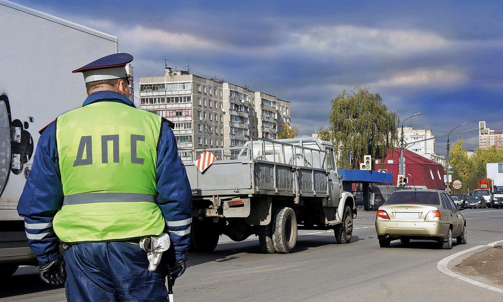 ГАИ против ГИБДД: сравниваем штрафы в СССР и сейчас