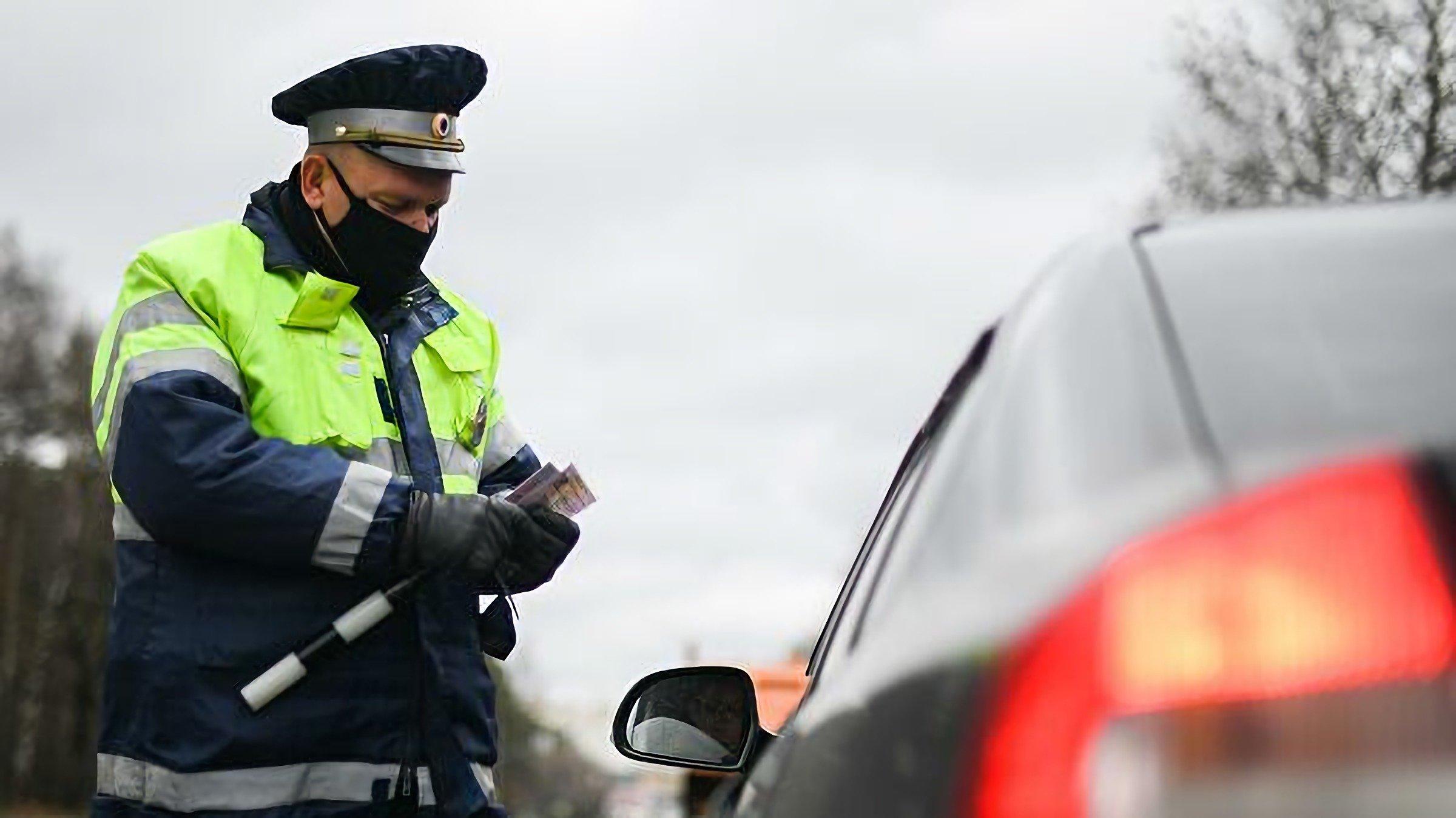 Москвичи доказали готовность платить любые незаконные штрафы