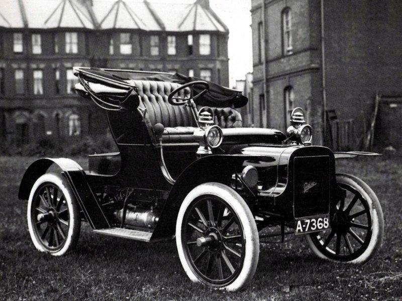 118 любопытных фактов о Cadillac