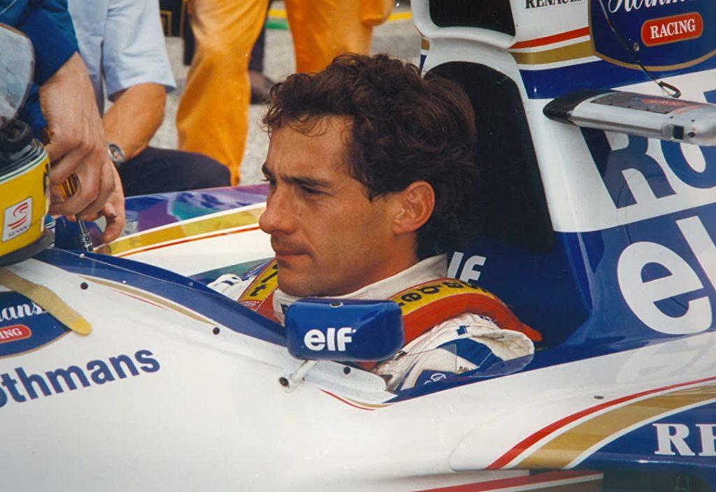 Айртон Сенна официально признан самым быстрым в истории пилотом Ф1