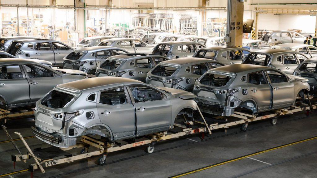Правительство наращивает темпы импортозамещения в автомобильной отрасли