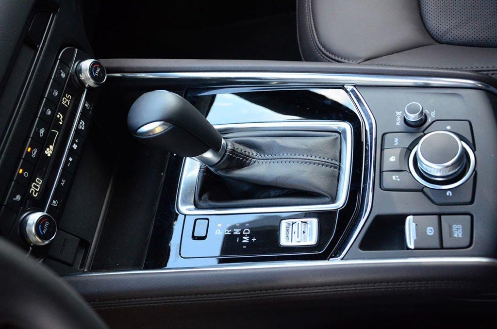 Hyundai Tucson против Mazda CX-5. Сравнили мощные кроссоверы, которым не нужен турбомотор