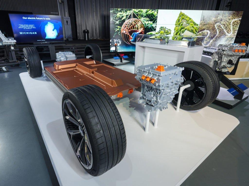 Электромобили General Motors: «Прорыв намного ближе, чем кажется»