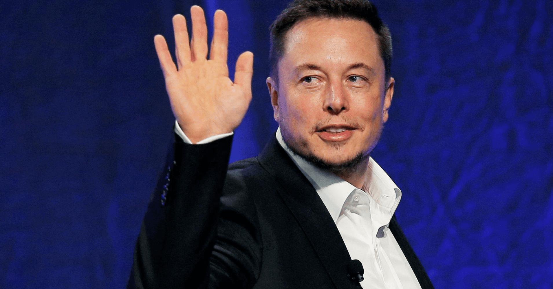 Илон Маск предсказал прорыв в технологиях батарей электромобилей