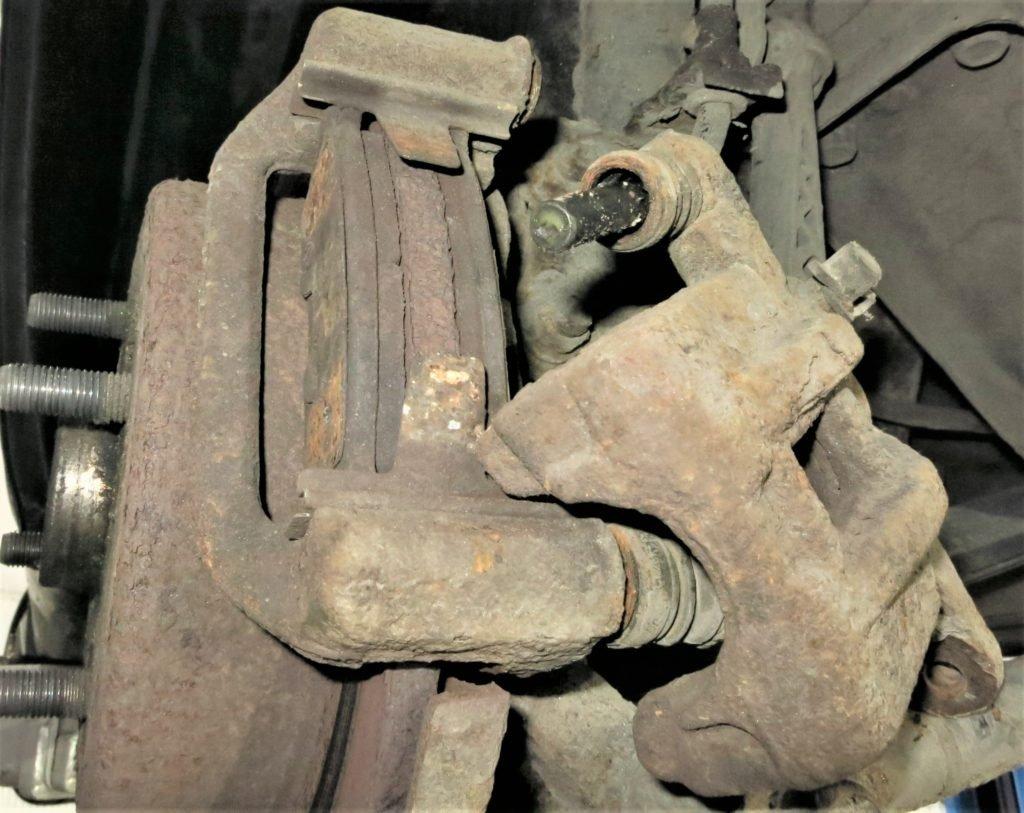 Почему кроилово приводит к попадалову, или как «убить» новые тормоза