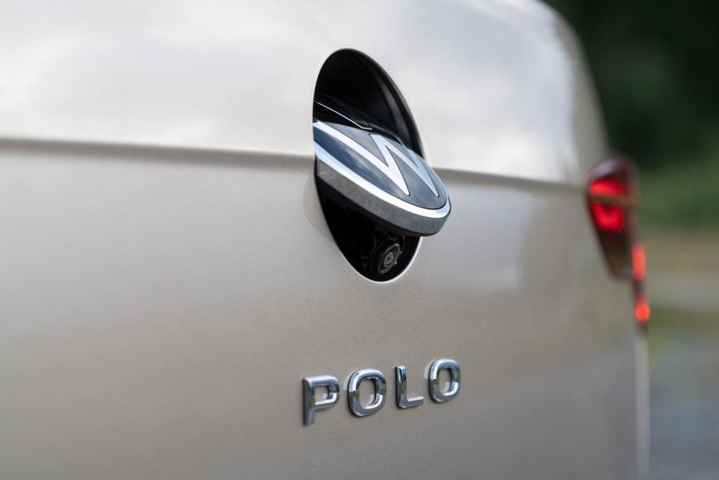 Проехал на новом Volkswagen Polo. Рассказываю, что понравилось, а что нет
