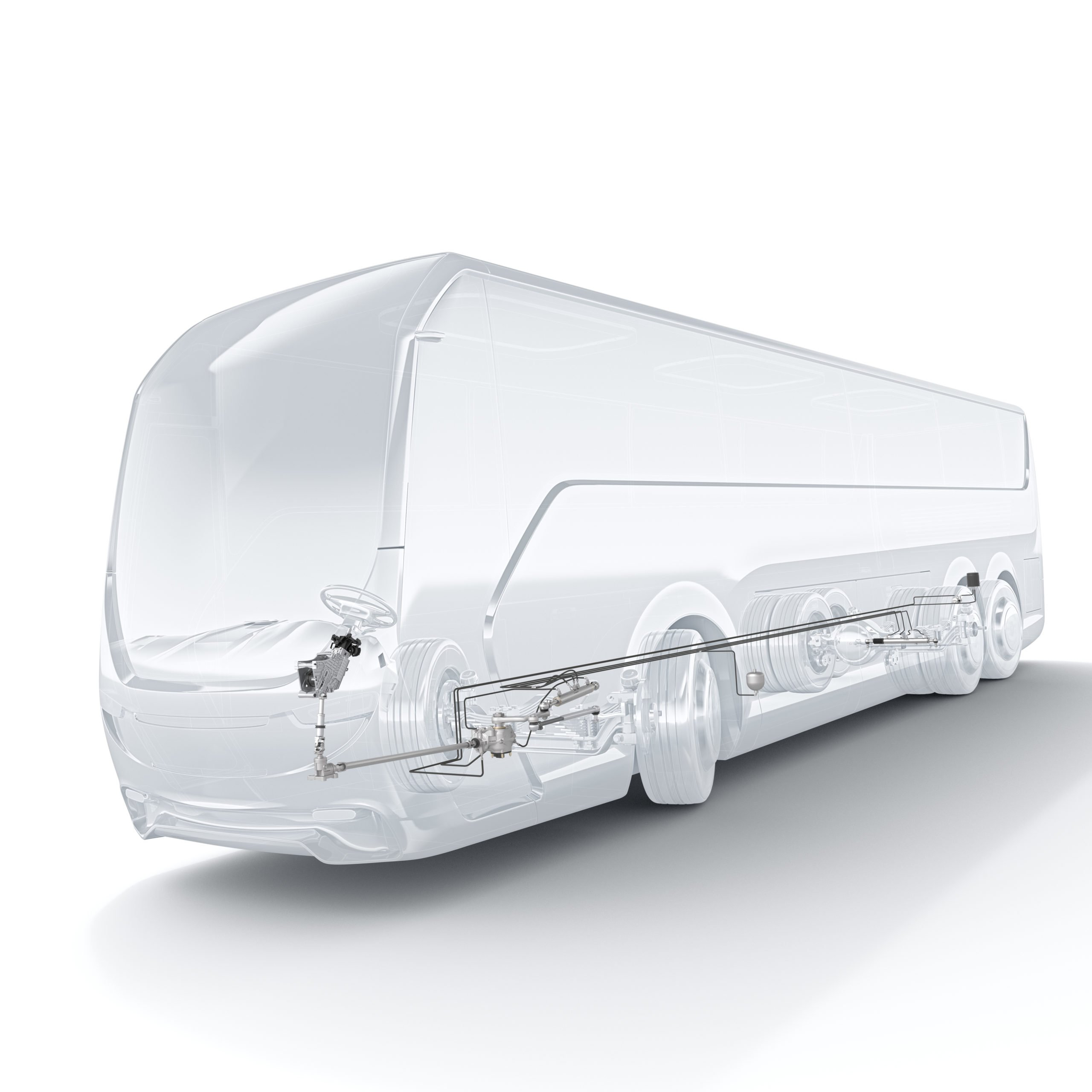 Bosch расширил ассортимент деталей для систем подруливания