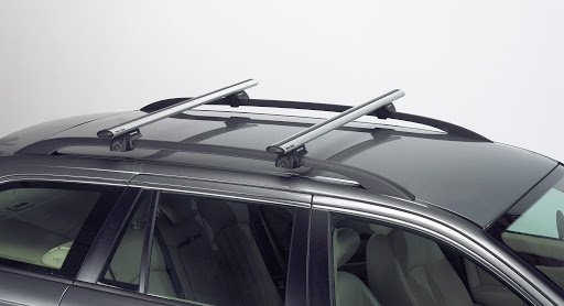 ГИБДД не будет штрафовать за багажники на крышах