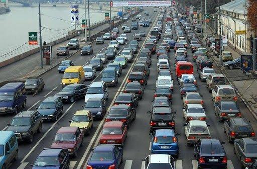 Ликсутов снова пообещал не взимать плату за въезд в Москву