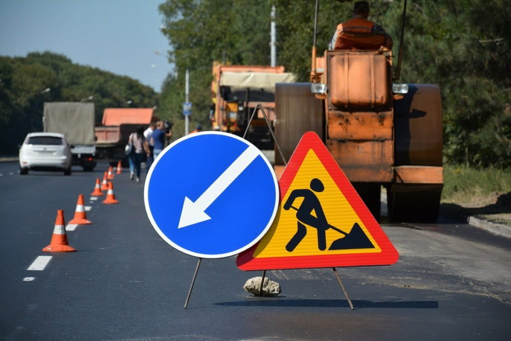Счетная палата назвала причину плохого качества дорог в регионах России