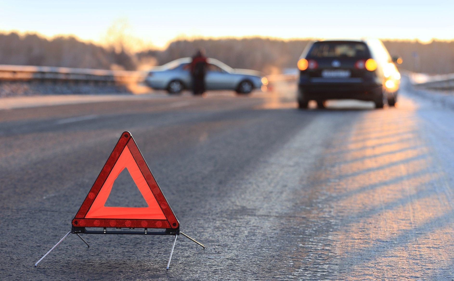 В России зафиксирован рост числа ДТП с неисправными авто