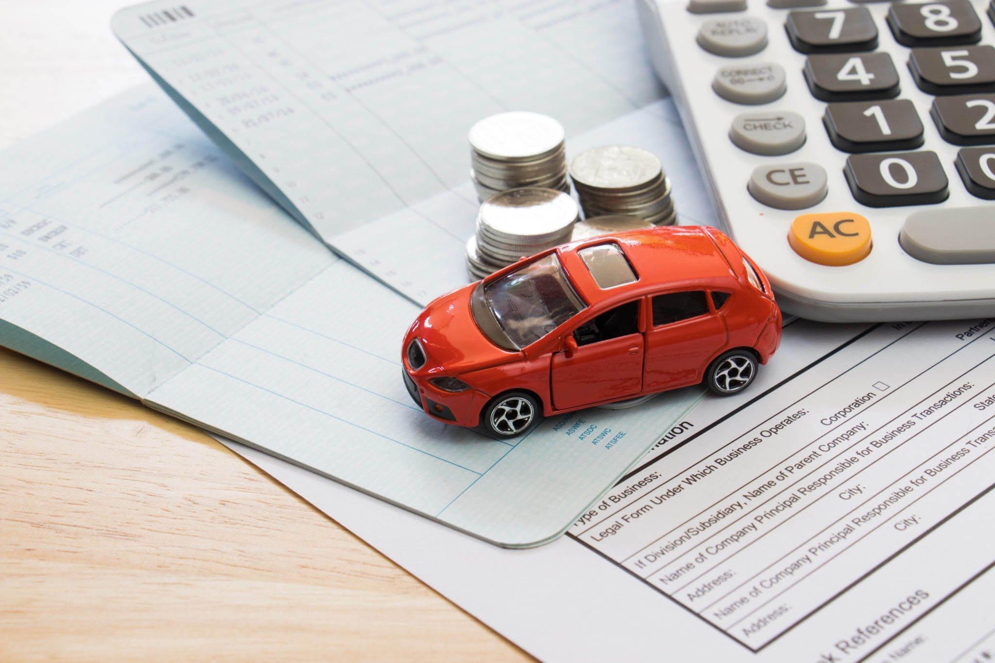 Правительство отказалось отменять транспортный налог в России