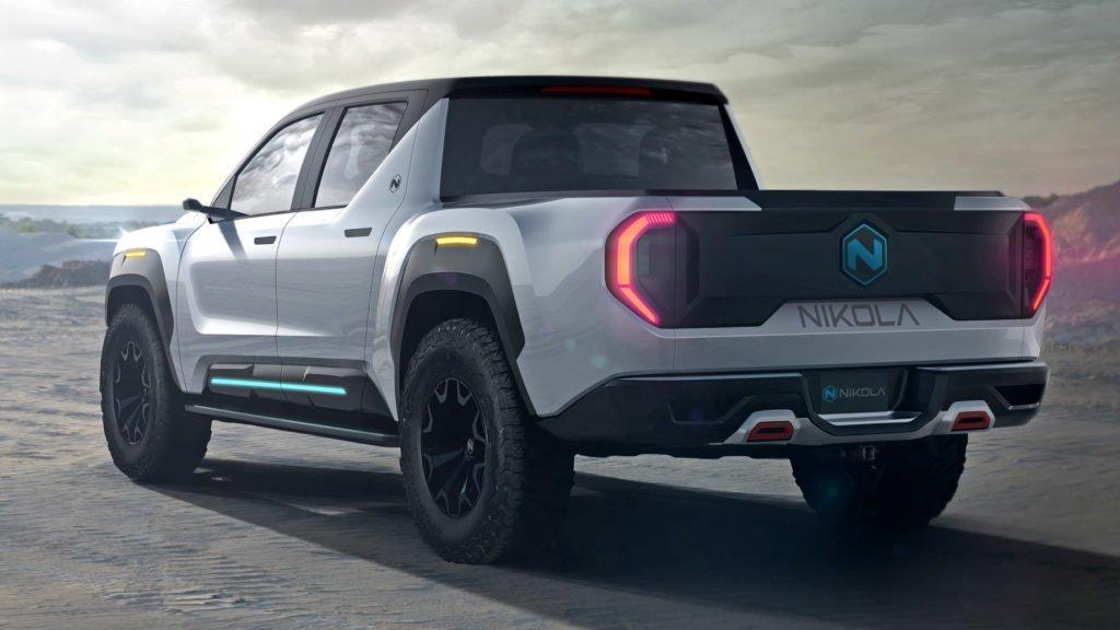 General Motors будет производить электрокары Nikola