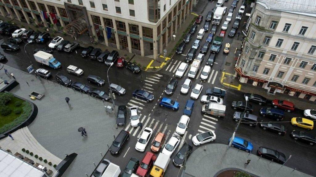 Столичные власти намерены добиться нулевой смертности на дорогах