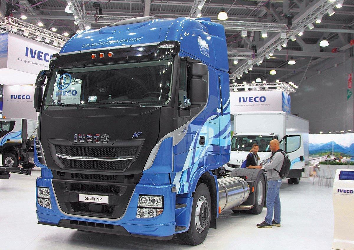 Сжиженный метан в грузовиках: какие есть нюансы и сколько можно проехать на одной заправке