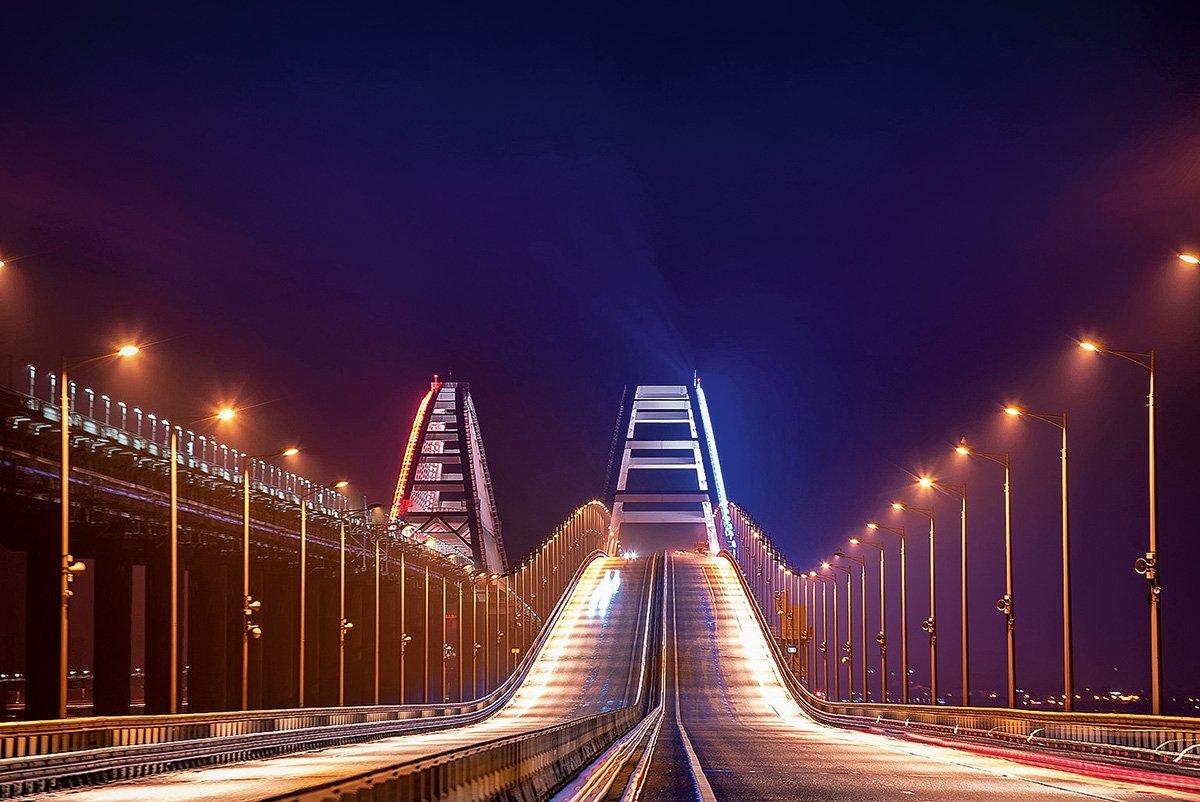 Офонаревшие дороги: что происходит с освещением автотрасс в России