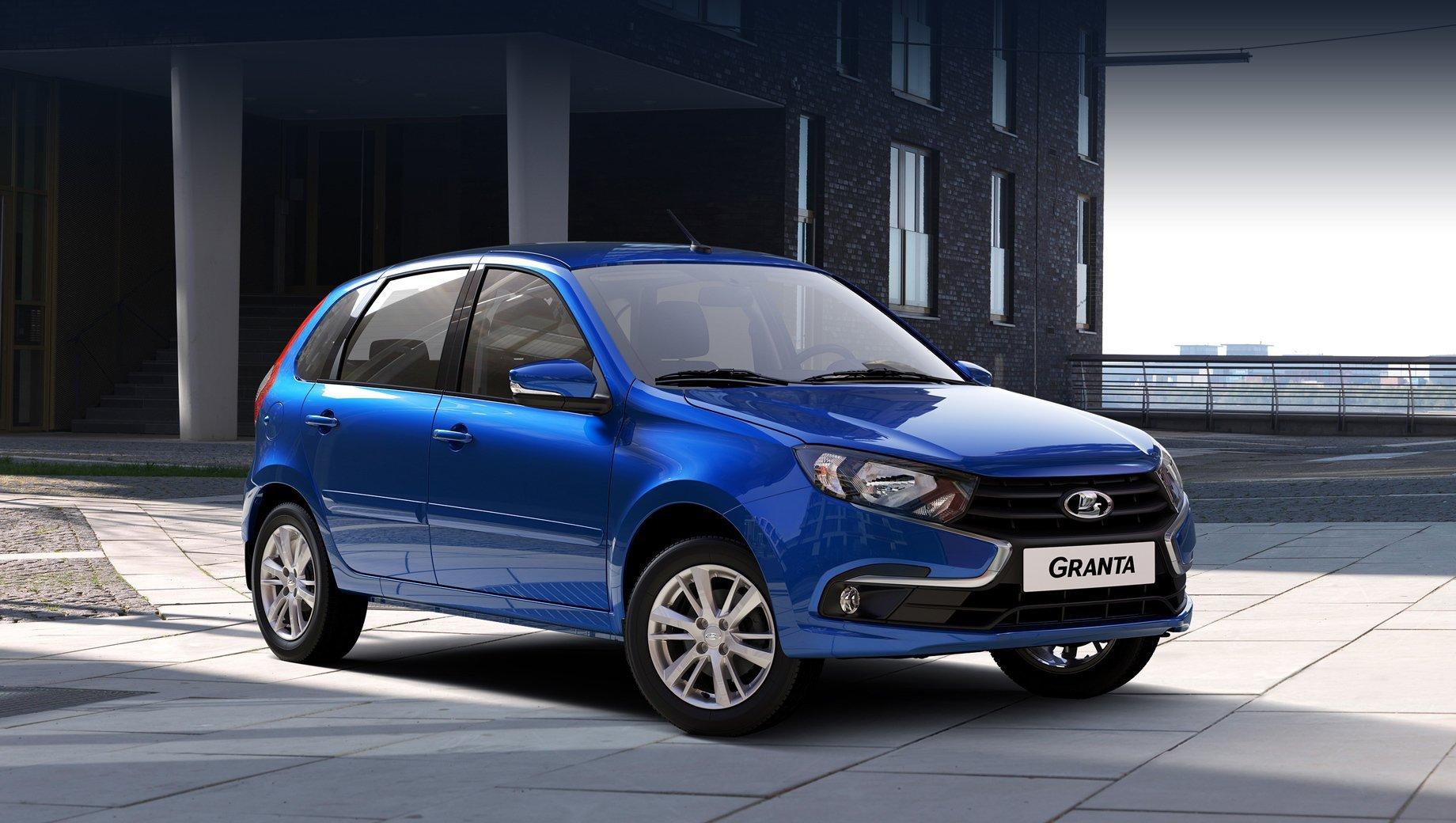 Названа самая выгодная модель автомобиля в России