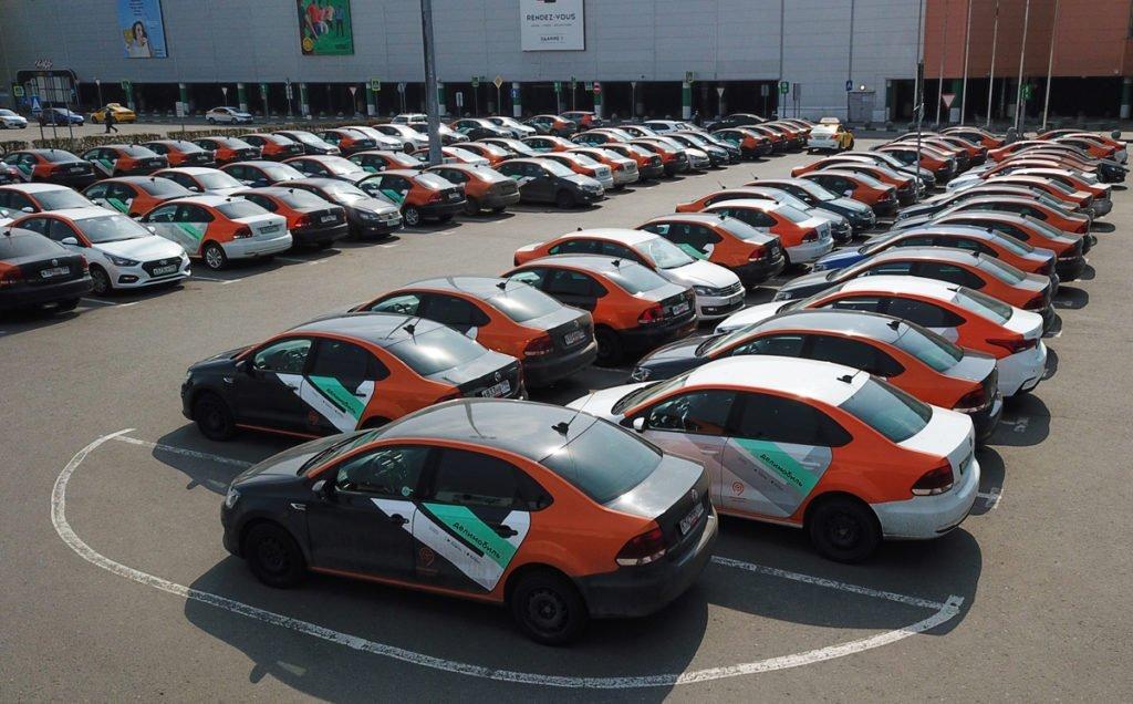 Автовладельцы не готовы сдавать машины в «народный каршеринг»