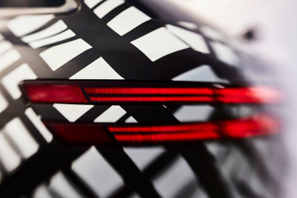 Новый компактный кроссовер Genesis GV70 готов к серийному производству
