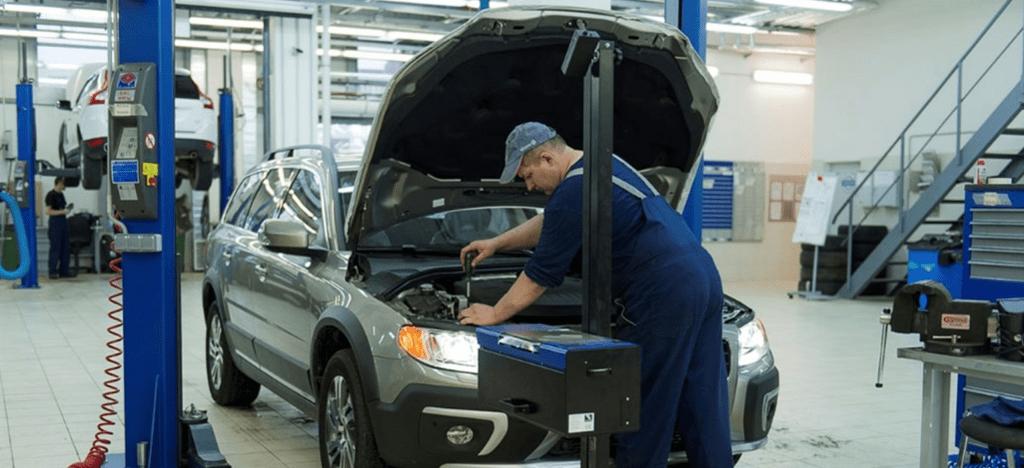 Мишустин утвердил новые правила техосмотра автомобилей