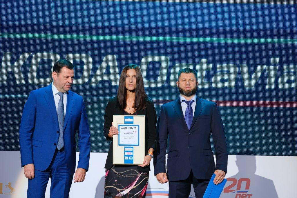 Названы «Автомобили года в России–2020»: за какие марки и модели отдали свой голос россияне