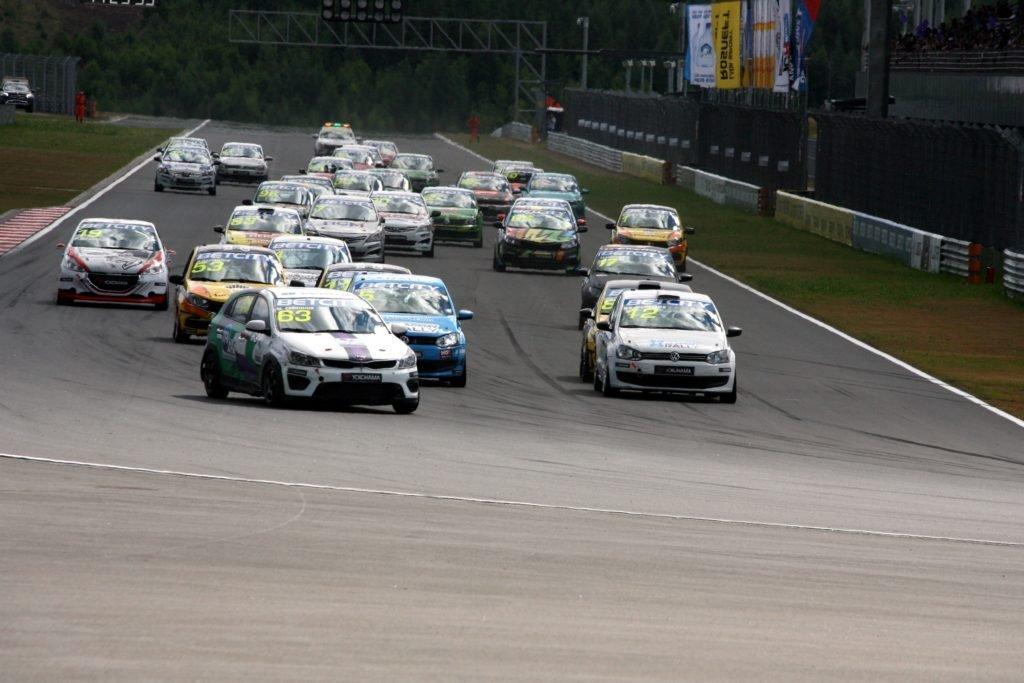 «Игора Драйв»: как под Питером появилась самая современная гоночная трасса в Европе