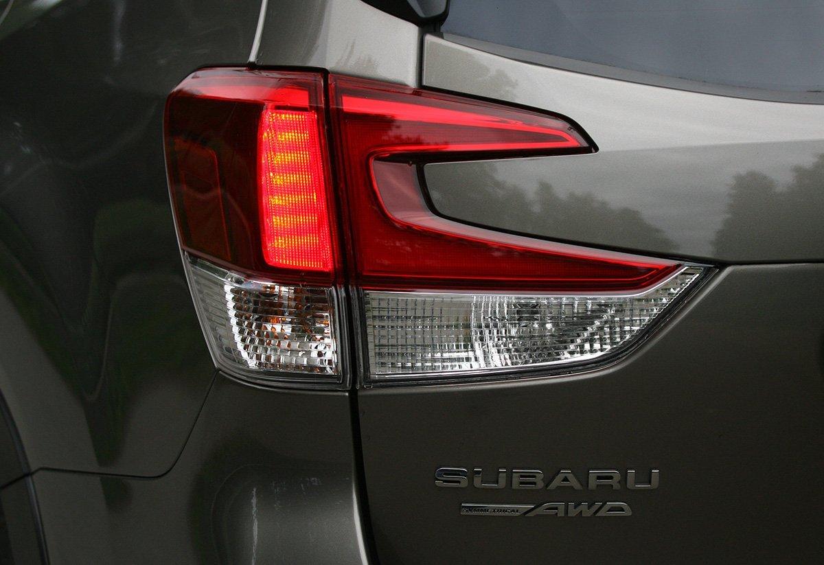 Почему я купил Subaru Forester и не жалею об этом