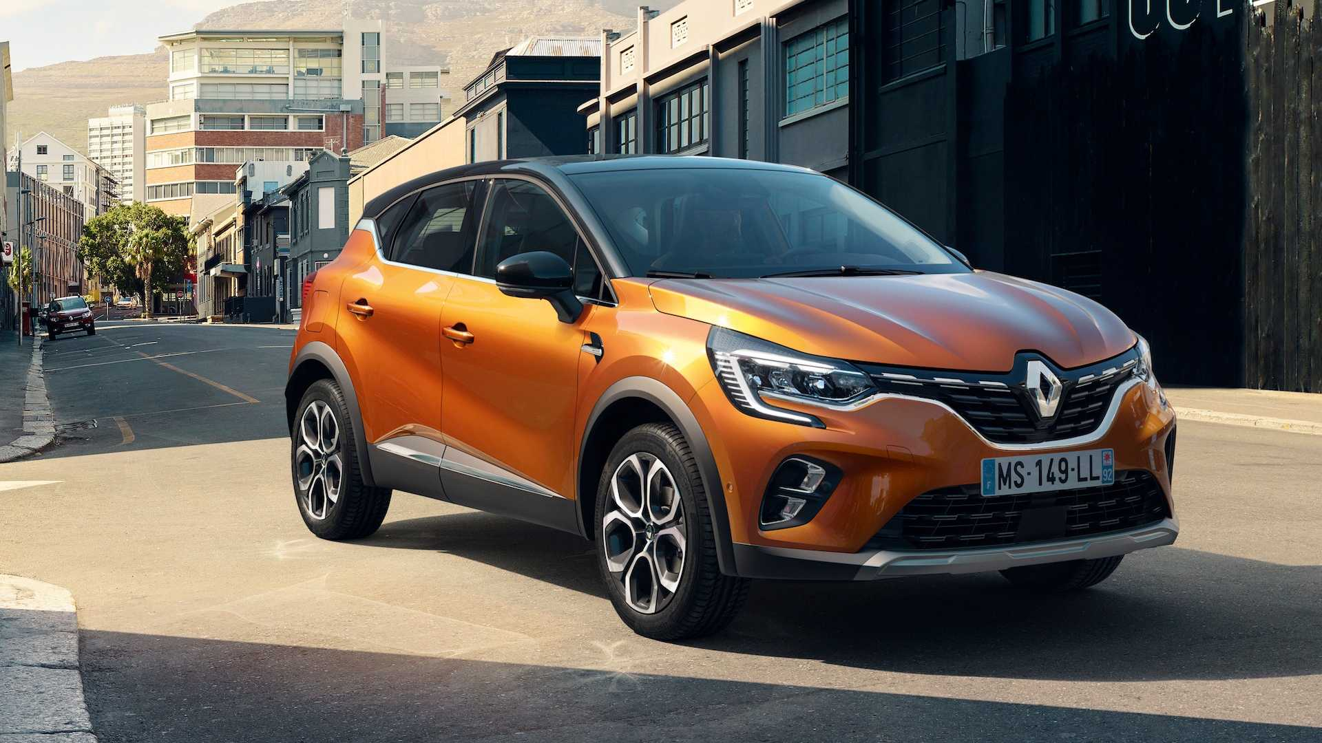 Модели Renault станут дороже