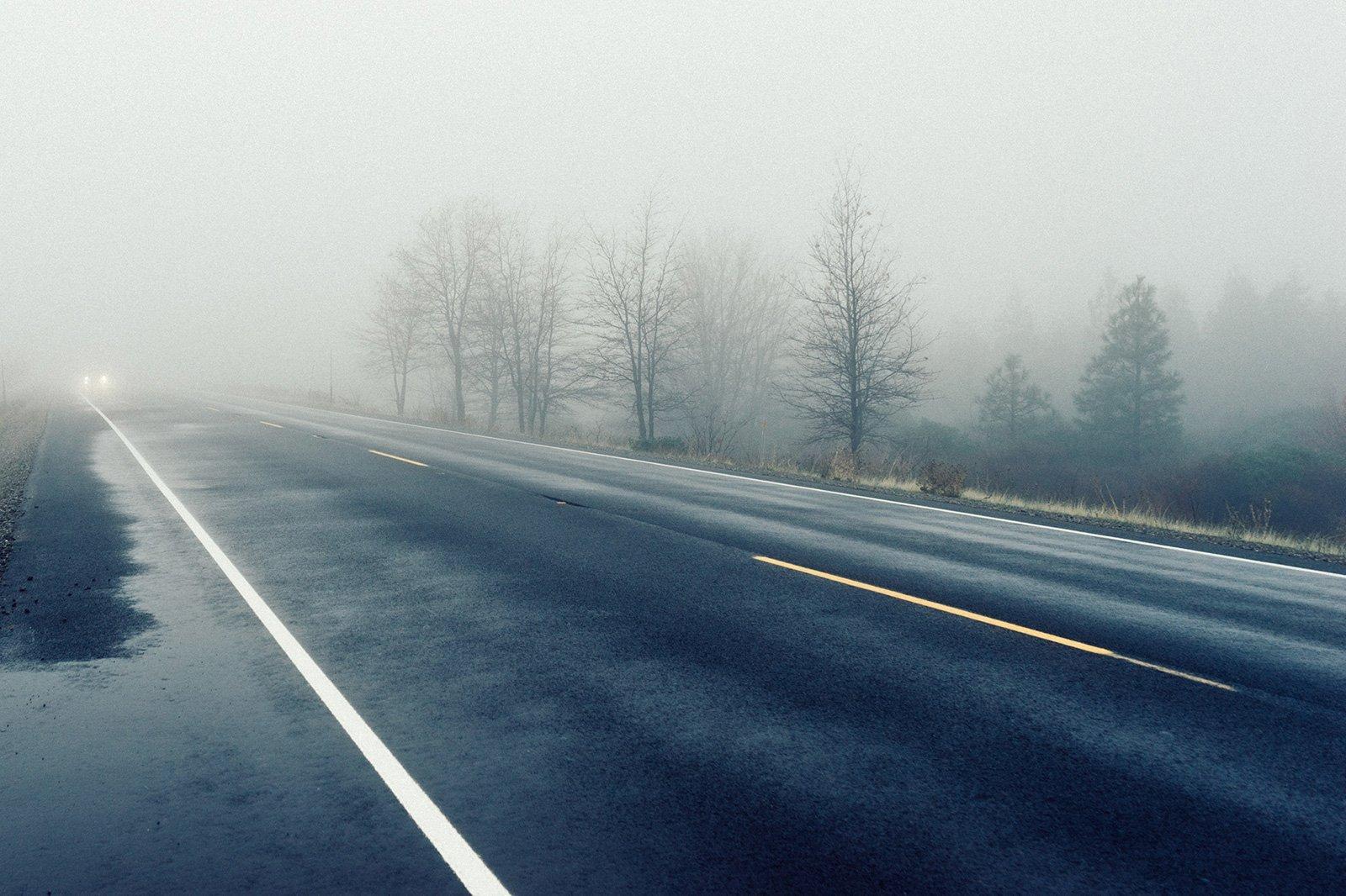 Как безопасно ездить в дождь: советы бывалого  водителя