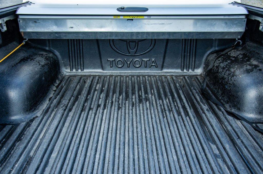 Взял на два месяца Toyota Hilux: теперь понятно, за что любят этот пикап
