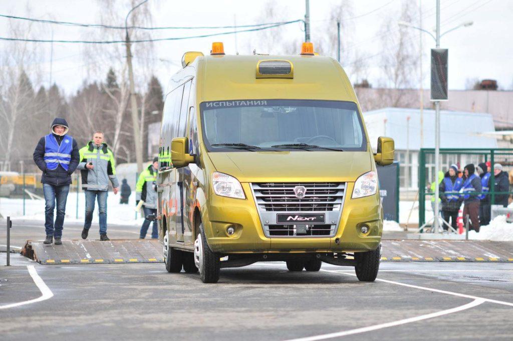 Впервые в РФ беспилотник осуществил доставку груза между городами