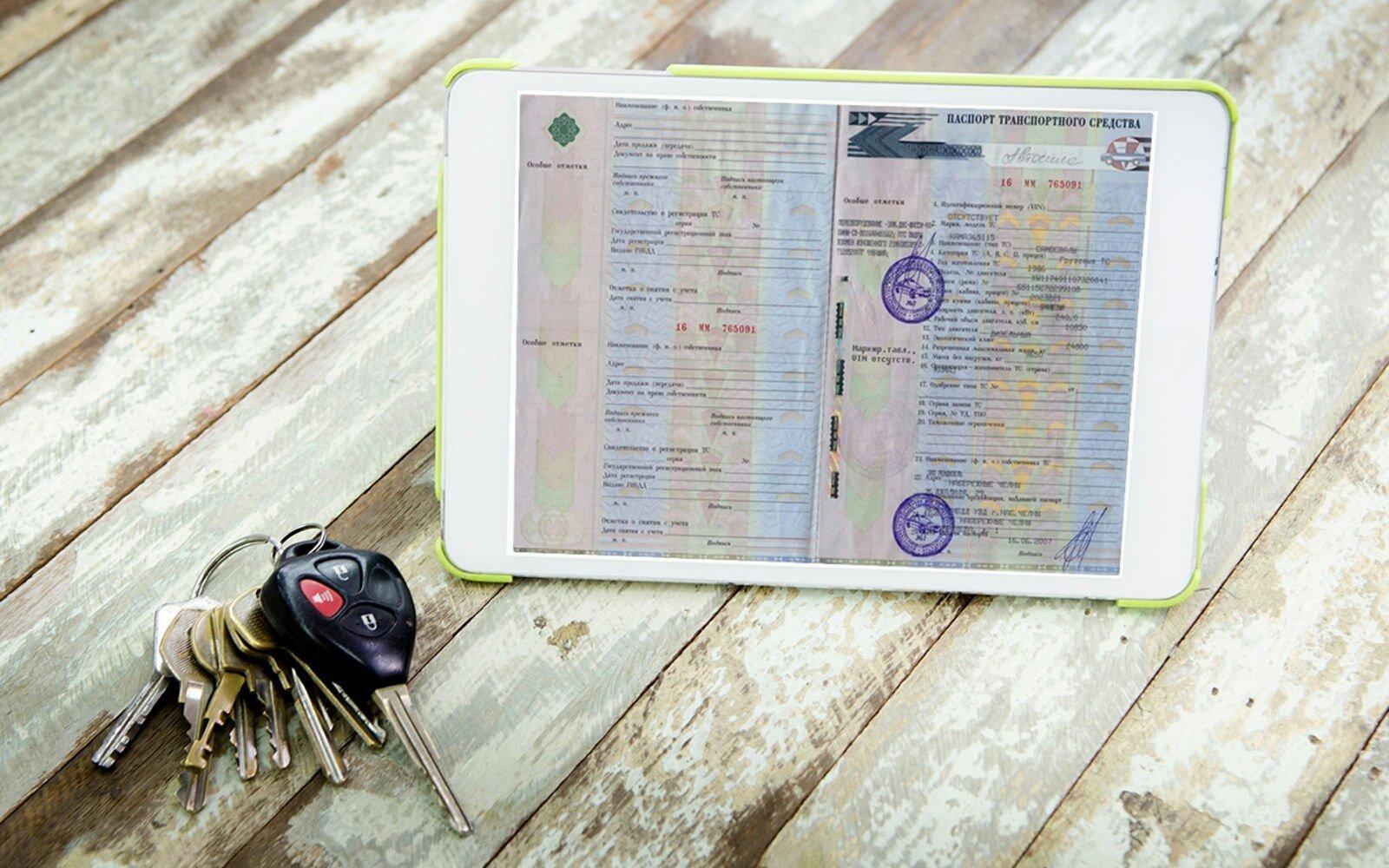 В некоторых странах ЕАЭС отложен ввод электронных ПТС