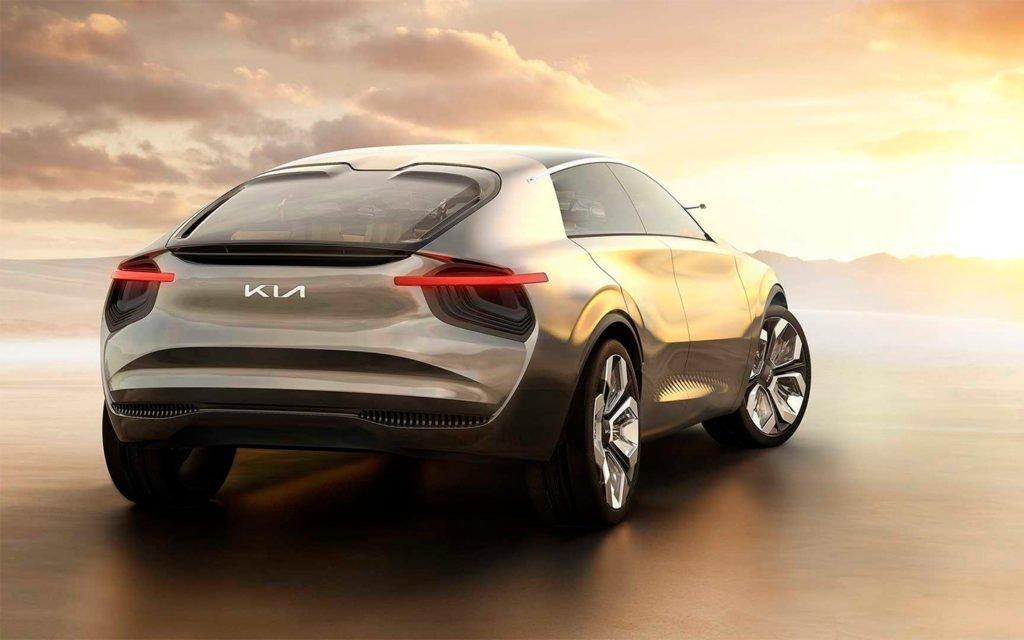 Компания Kia перезапустит бренд и сменит логотип