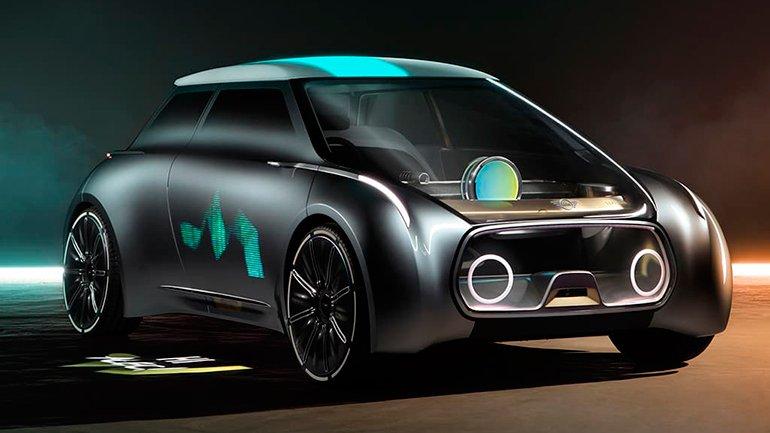 MINI пополнит модельный ряд новыми электрокарами