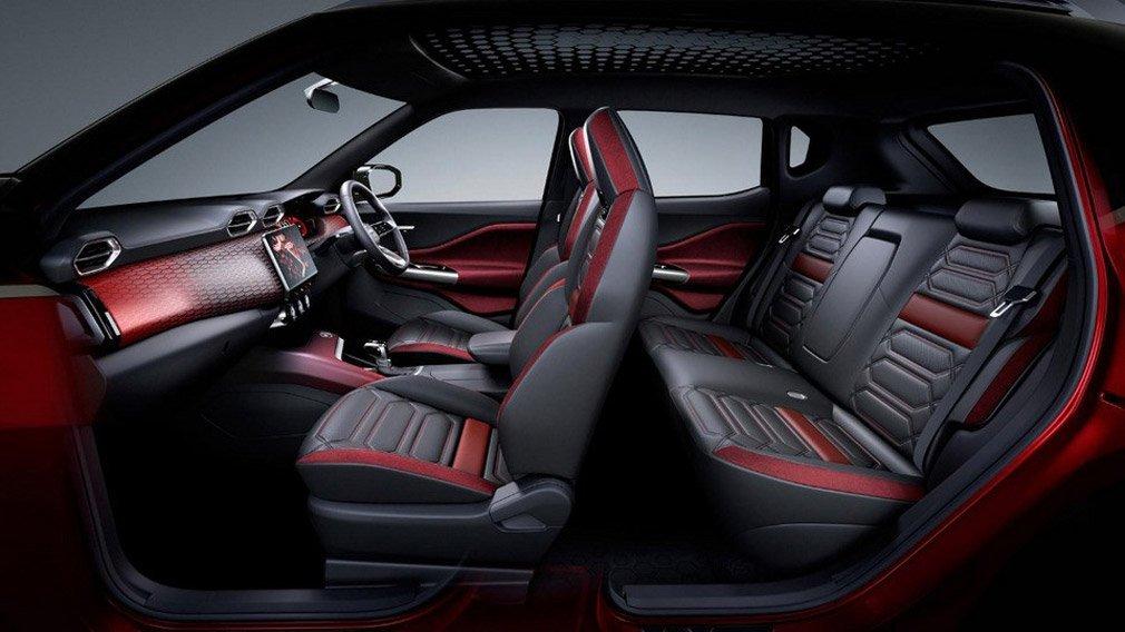 Компактный бюджетный кроссовер Nissan Magnite может приехать в Россию