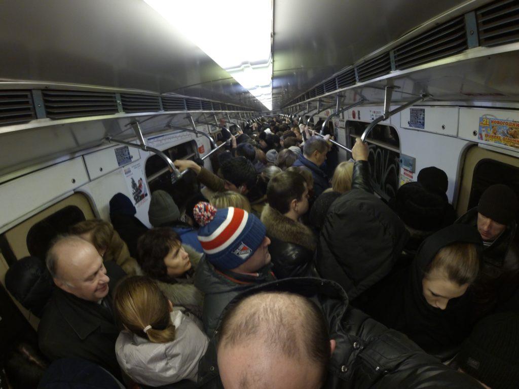 Ликсутов просит москвичей предлагать варианты привлечения внимания к общественному транспорту