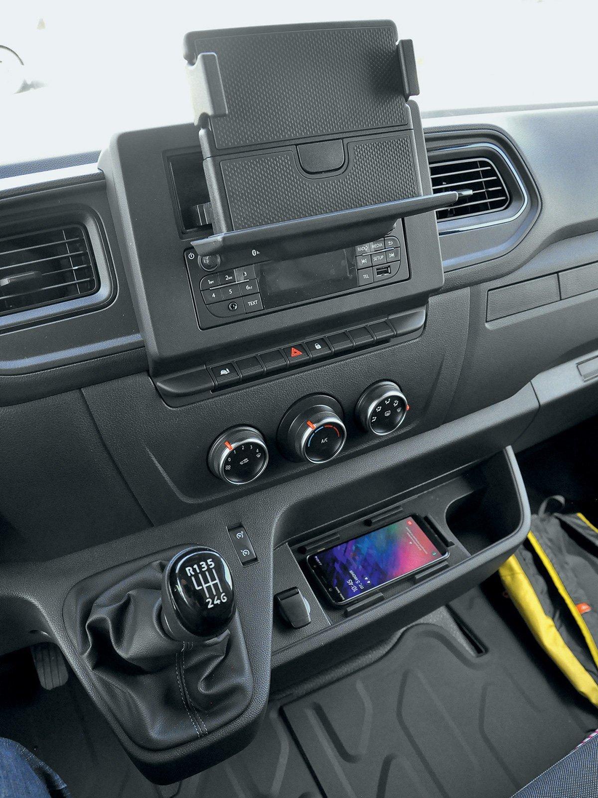 Проехал на новом Renault Master – это сейчас единственная альтернатива «ГАЗели» от Рено