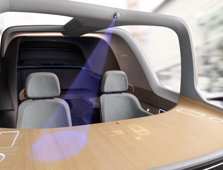 Китайцы придумали, как обеззаразить салон автомобиля за секунды