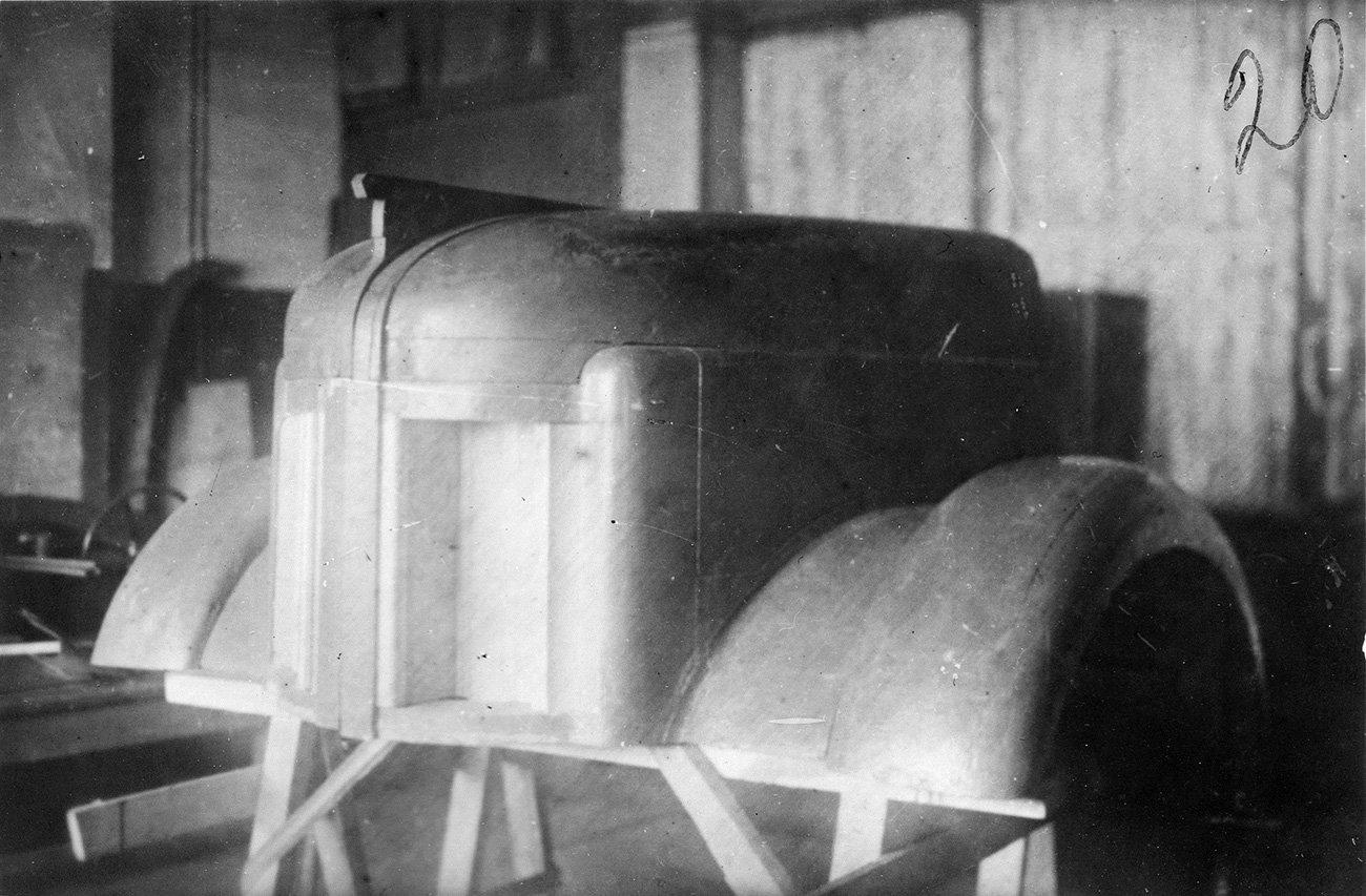 УльЗИС-НАТИ: уникальный советский грузовик, о котором вы не знали