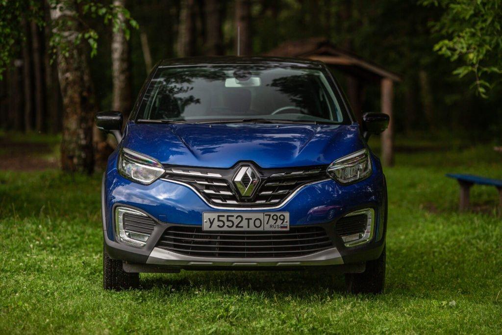 Hyundai Creta против Renault Kaptur. Выбираем лучший кроссовер за миллион