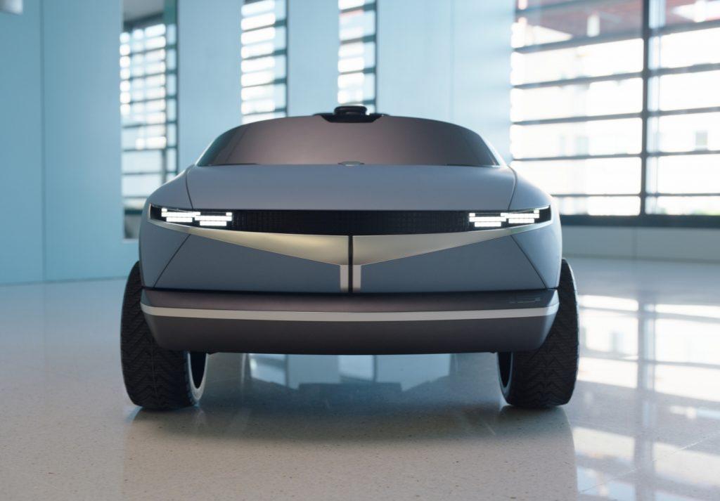 Hyundai пересадит на электрокары даже самых маленьких водителей