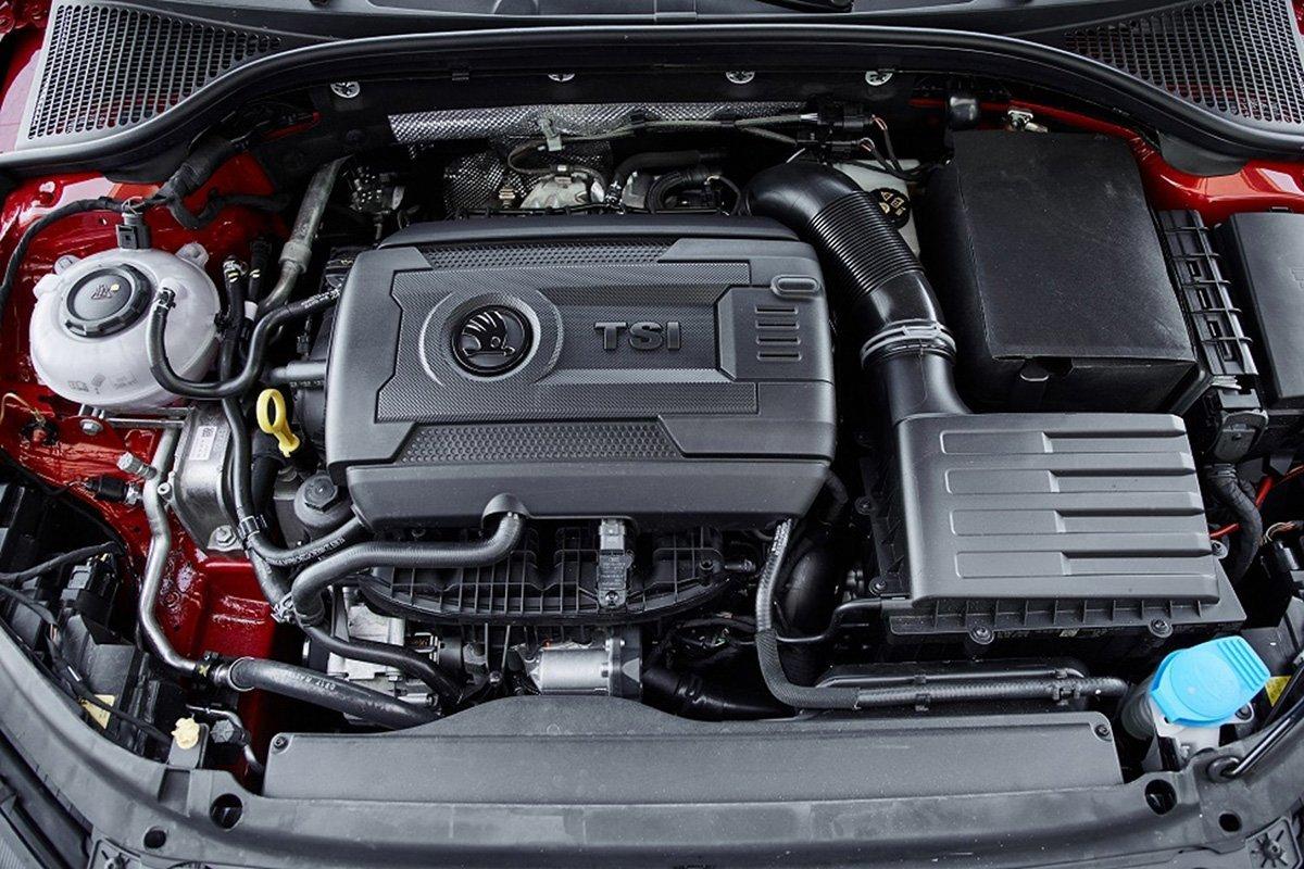 Подержанная Skoda Octavia: турбомоторов и DSG можно не бояться
