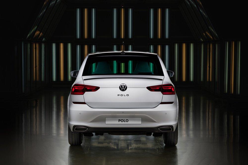 Новый лифтбэк Volkswagen Polo занялся «спортом»