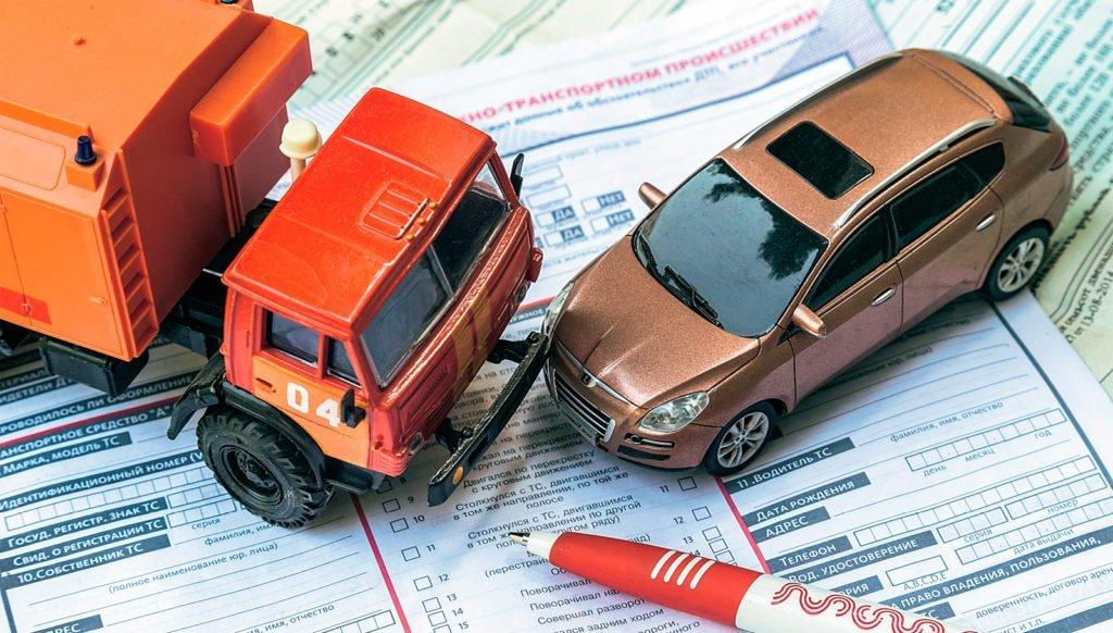 С 1 ноября водителей ждут несколько изменений