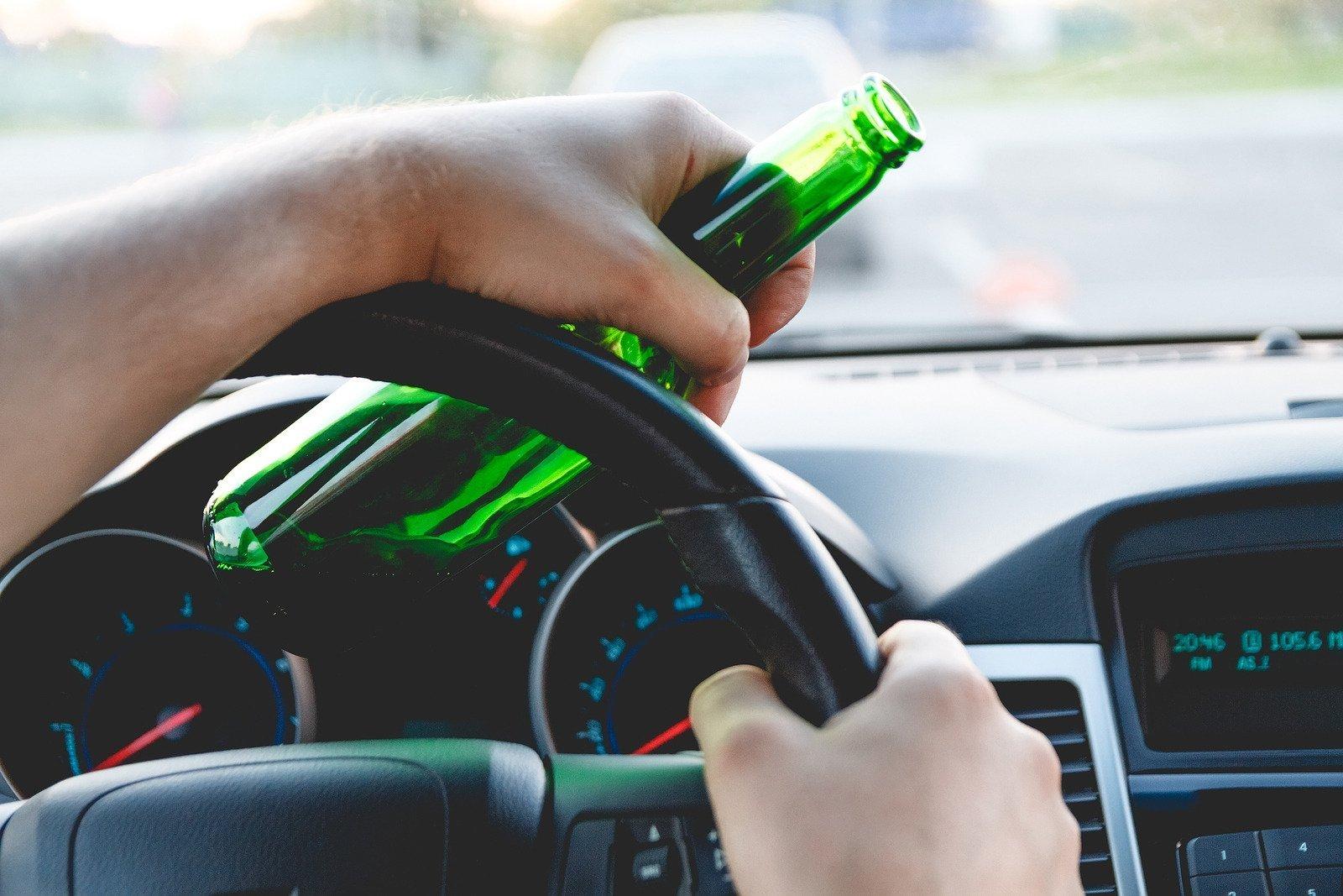 МВД хочет усложнить процедуру возврата прав нетрезвым водителям